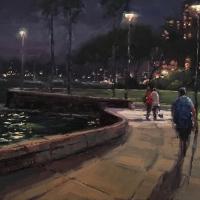 'Beare Park Lights'
