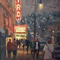 'Theatre Night'